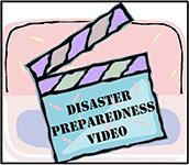 Disaster Preparedness Video Thumbnail